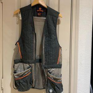 Game Winner vest for fishing- Hunting- Hiking.